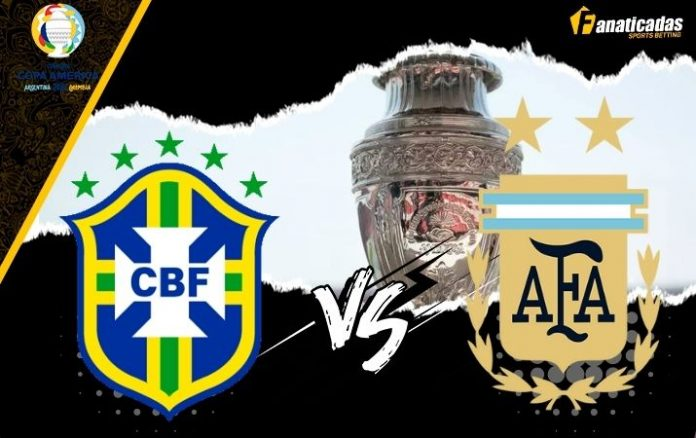 Copa América Brasil vs. Argentina Predicciones y Previa