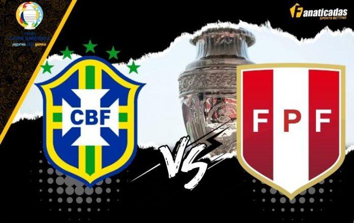 Copa América Brasil vs. Perú Predicciones y Previa