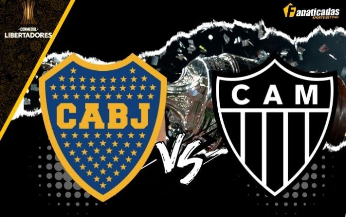 Copa Libertadores Boca vs. Atl. Mineiro Predicciones y Previa