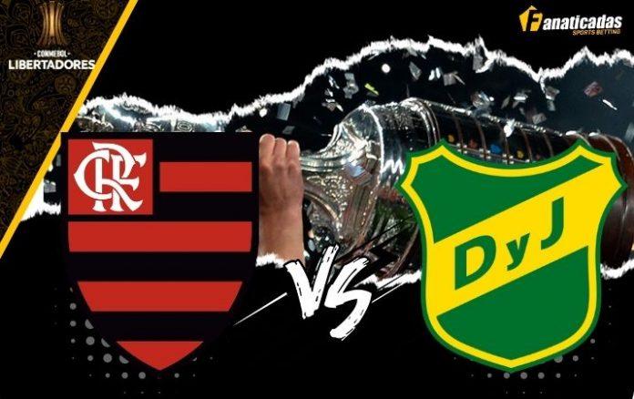 Copa Libertadores Flamengo vs. Defensa y Justicia Predicciones y Previa
