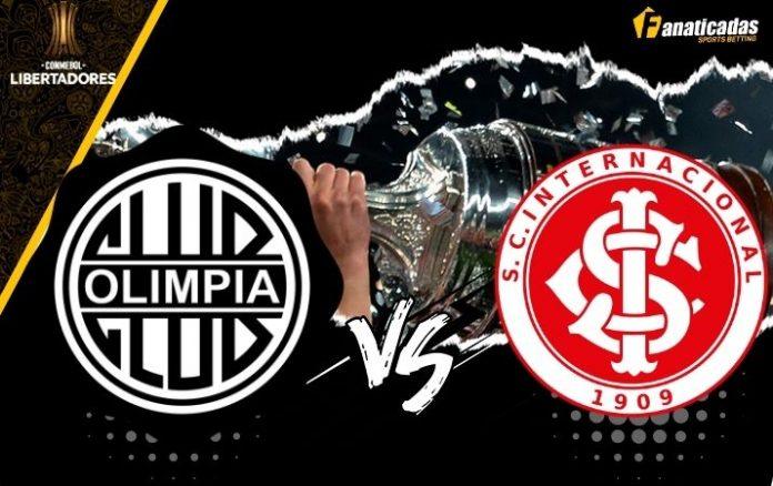 Copa Libertadores Olimpia vs. Internacional Predicciones y Previa