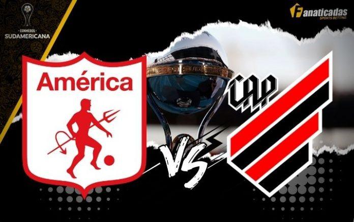 Copa Sudamericana América vs. Athl. Paranaense Predicciones y Previa