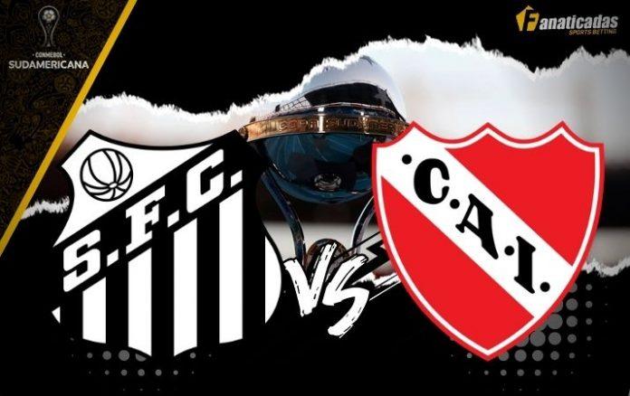 Copa Sudamericana Santos vs. Independiente Predicciones y Previa