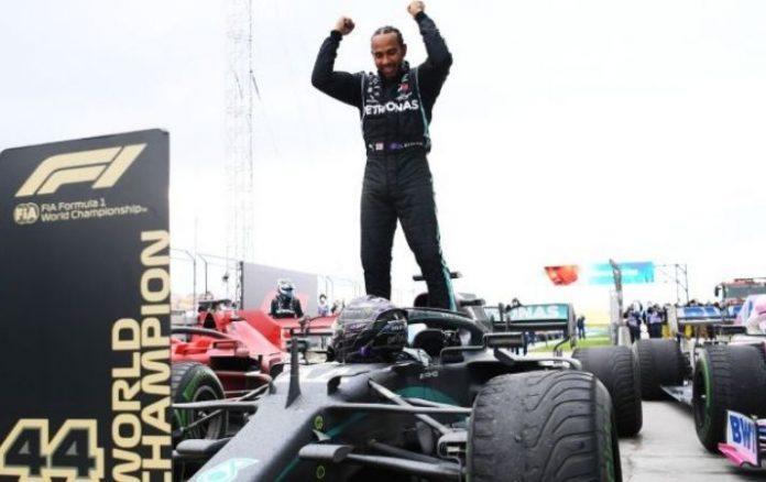 F1 Los 10 pilotos mejor pagados de la temporada 2021