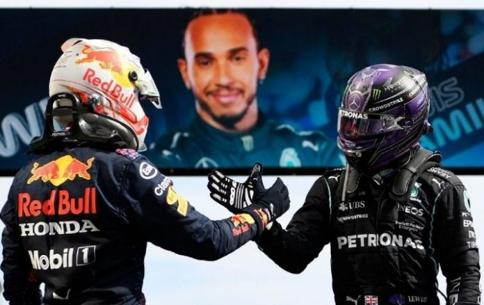 "F1 Mercedes vs. RedBull, se viene de ""Guerra"""