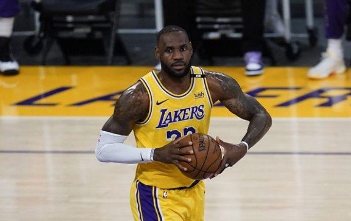 NBA LeBron James el primer Billonarios de la NBA
