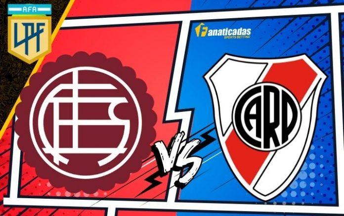 Superliga Argentina Lanús vs. River Predicciones y Previa