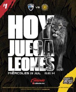 Las cuotas de apuestas para Tampico Madero vs Leones Negros por la Liga de Expansión MX