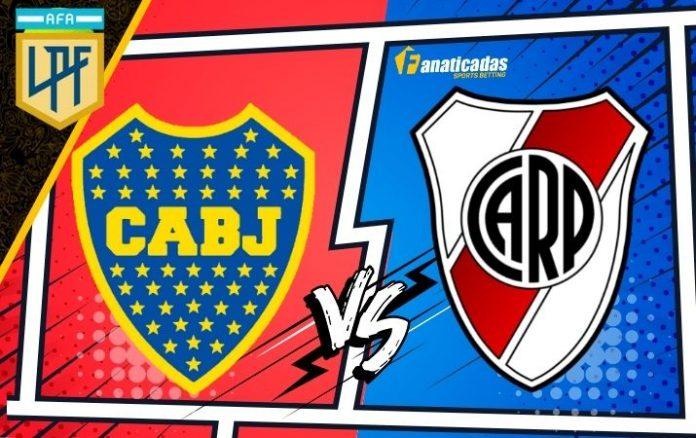 Copa Argentina Boca Juniors vs. River Plate Predicciones y Previa