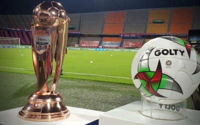 Copa Colombia Pronósticos partidos de vuelta - Parte I