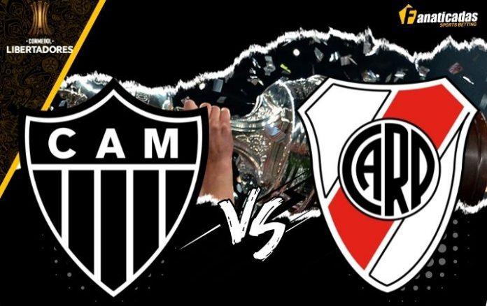 Copa Libertadores Atlético Mineiro vs. River Plate Pronósticos y Previa (1)