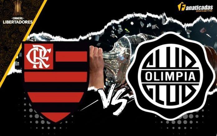 Copa-Libertadores-Flamengo-vs.-Olimpia-Pronosticos-y-Previa