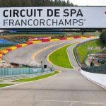 F1 100 años de Spa-Francorchamps