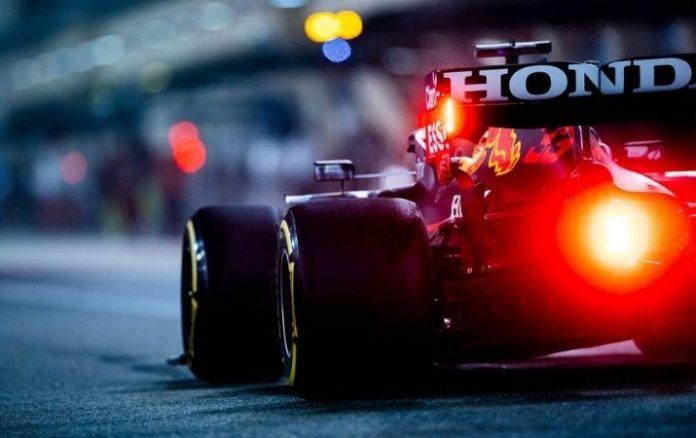 F1 El cambio de Redbull para pelear por el título