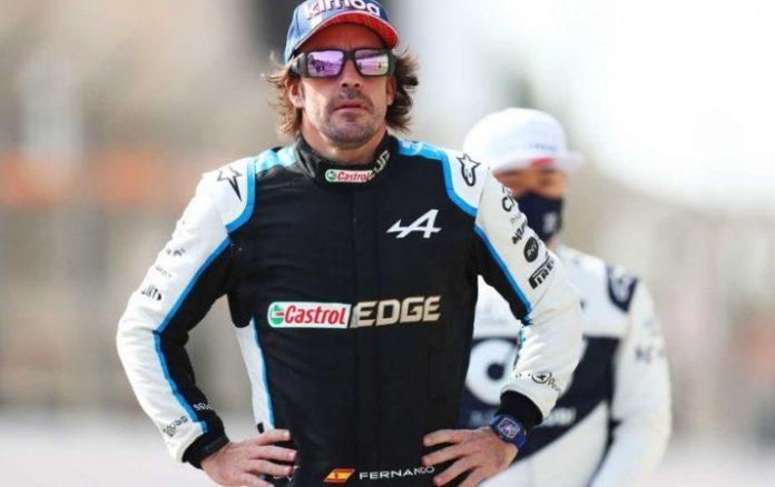 F1 La exhibición de Alonso opacó a la mejor carrera de la temporada