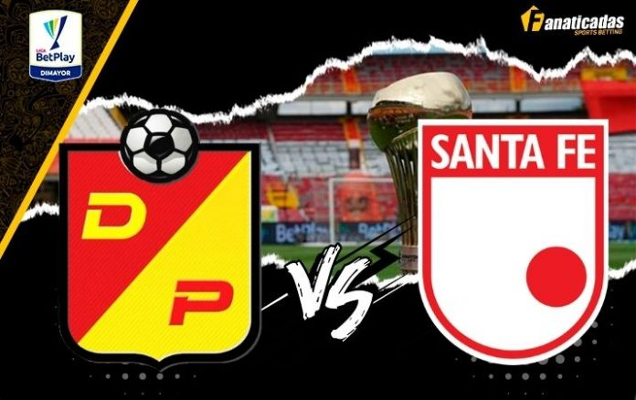 Liga Betplay Pereira vs. Santa Fe Pronósticos y previa (1)