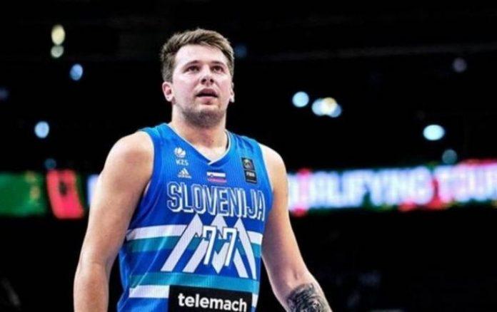 Luka Doncic 200 millones y los cuartos de Olímpicos