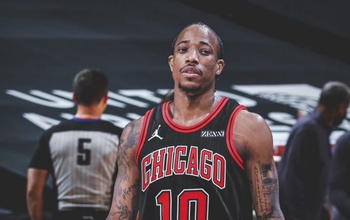 NBA ¿Chicago Bulls candidato a ganar el anillo