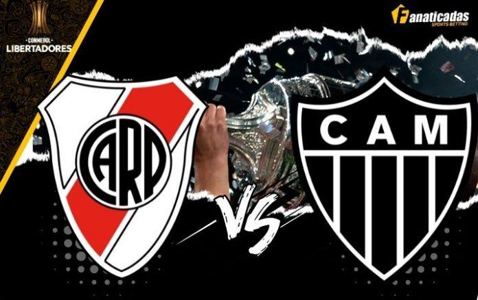 Pronósticos y Previa Copa Libertadores River Plate vs. Atlético Mineiro