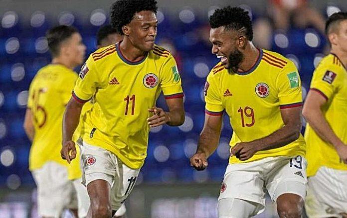 Según un estudio de Samba Digital, agencia deportiva digital, Colombia es la tercera selección del continente con mejor impacto en las redes sociales, solo superado por Brasil y Argentina.