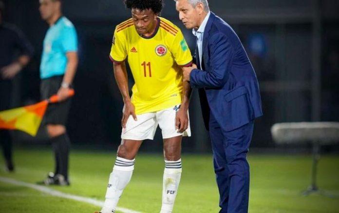 Eliminatorias Sudamericanas Colombia en apuros, los números no lo respaldan