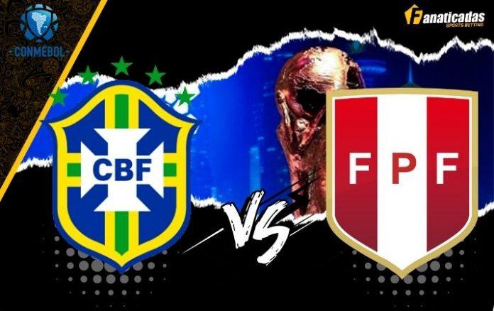 Eliminatorias Sudamericanas Previa Brasil vs. Perú Pronósticos