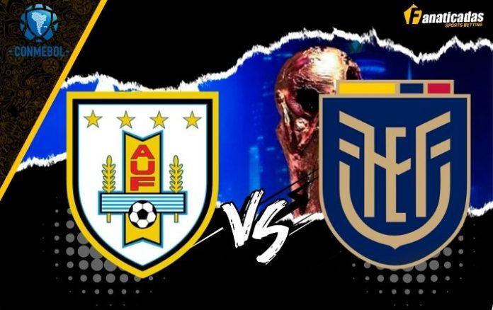Eliminatorias Sudamericanas: Previa Uruguay vs. Ecuador | Pronósticos