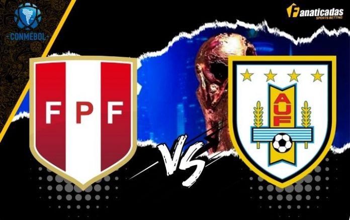 Eliminatorias Sudamericanas Previa y Pronósticos Perú vs. Uruguay