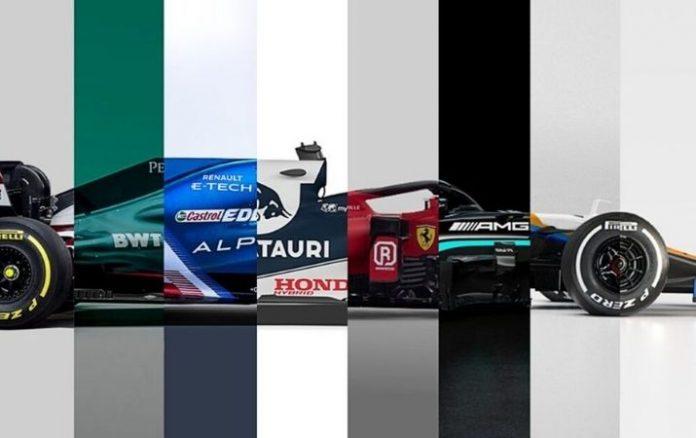 F1 Así van los duelos entre compañeros de escudería de la F1