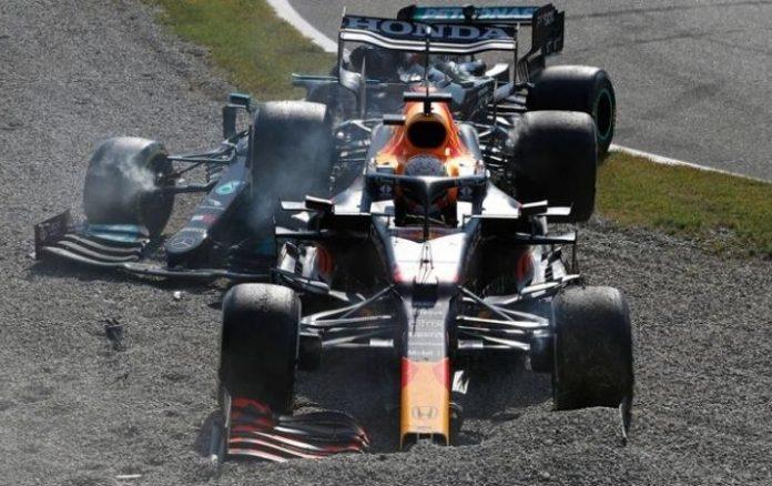 F1 Choque entre Verstappen y Hamilton ¿Quién tuvo la culpa