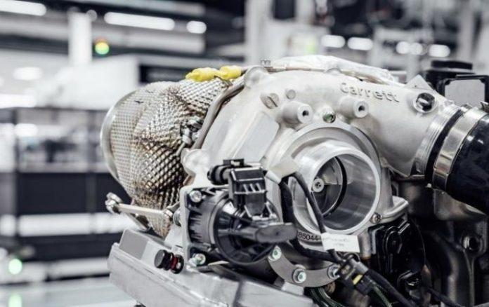 F1 La unidad de potencia del futuro en la Fórmula 1
