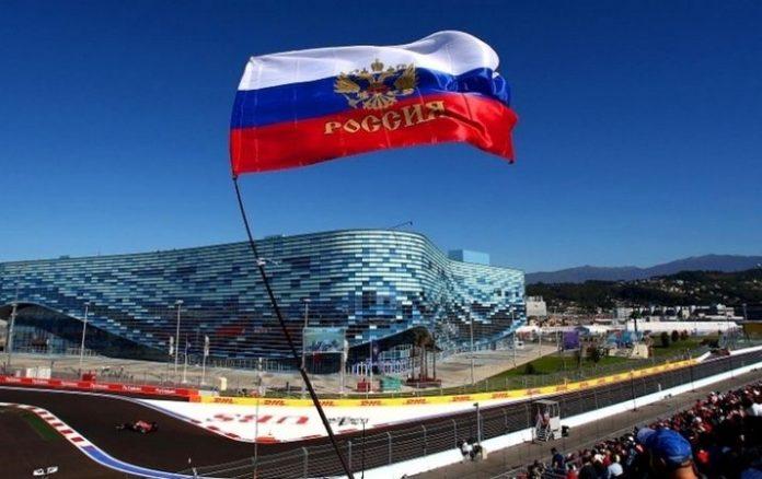 F1 Previa Gran Premio de Rusia, Sochi Horarios en Colombia