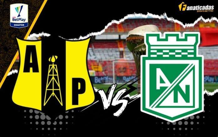 Liga Betplay Pronósticos y Previa Alianza Petrolera vs. Atl. Nacional