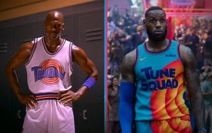Top 5 mejores jugadores de la NBA de la historia