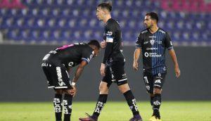 Apuéstale al partido entre Independiente del Valle vs Técnico Universitario por la Liga Pro de Ecuador