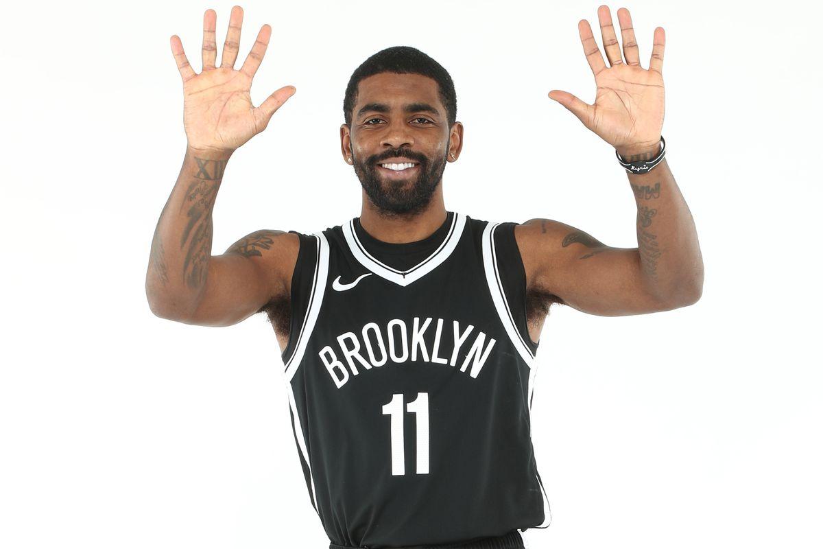 NBA Los Nets le dicen ¡No! a Kyrie Irving y el base ni se entrenará hasta que se vacune