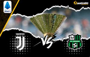 Pronóstico Juventus vs Sassuolo | Análisis, cuotas, apuestas