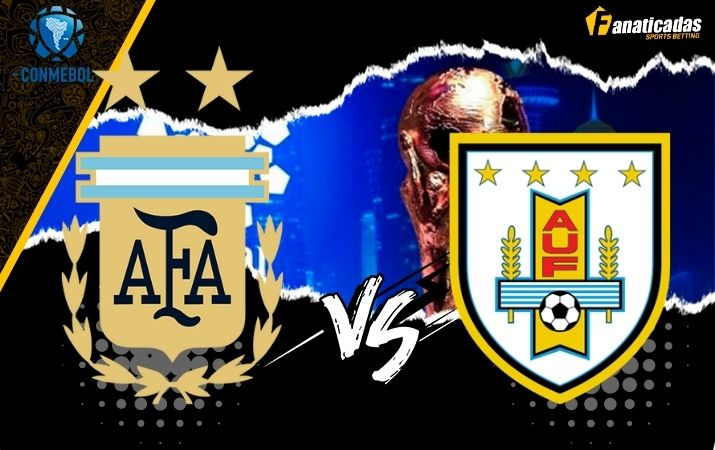 Eliminatorias Sudamericanas Previa Argentina vs. Uruguay Pronósticos Fanaticadas