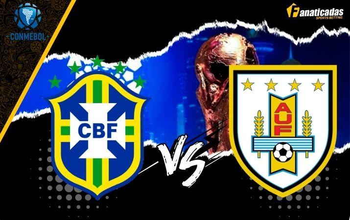 Previa Eliminatorias Sudamericanas | Brasil vs. Uruguay | Pronósticos