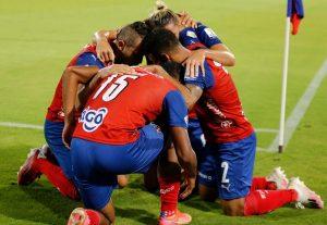 Apuéstale al partido entre Alianza Petrolera vs Medellín por la Liga BetPlay