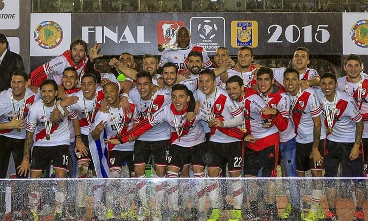 Álvarez Balanta River Plate