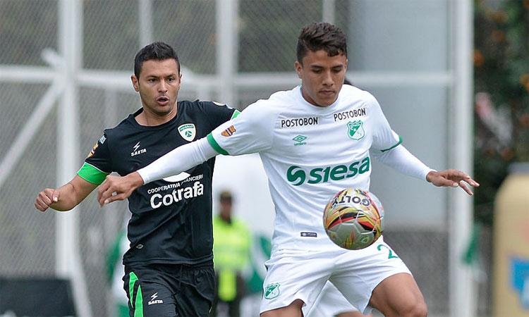 Andrés Felipe Roa Deportivo Cali