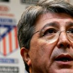 Enrique Cerezo Atletico de Madrid