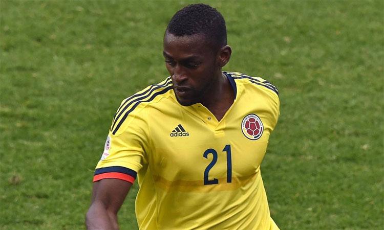 """Jackson contra el Atlético de Madrid: """"No me quisieron operar..."""""""