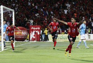 Medellín vs. Junior