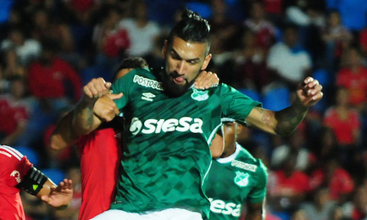 ¡La demanda que Deportivo Cali perdió en el TAS por Ronnie Fernández!