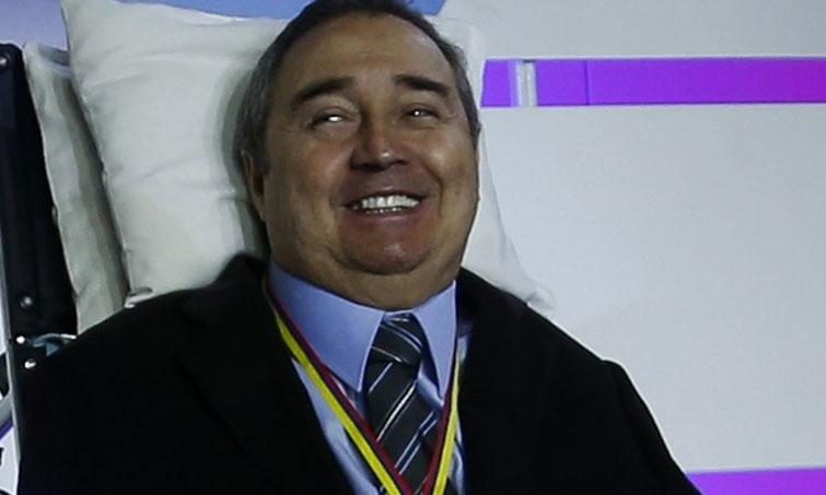 Profe Montoya