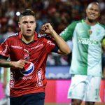 Juanfer - Medellín 4-3 Nacional