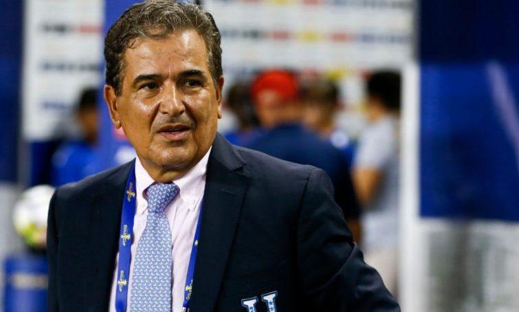 Jorge Luis Pinto