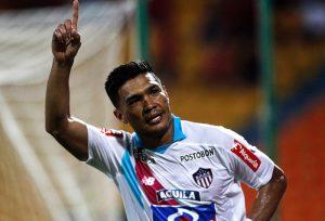 Teófilo Gutiérrez - Junior FC